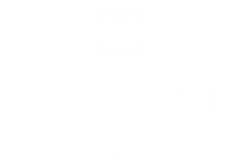white Elmwood Logo